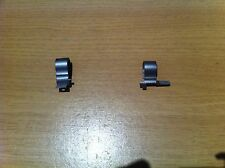 Sony Vaio VGN-S4VP VGN-S Series PCG-6G1M Hinge Covers Left Right Pair