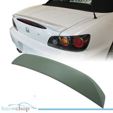 New Style 00-09 Honda S2000 Trunk Boot Spoiler Rear Wing 08 07 ●