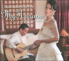 Charmaine Clamor-My Harana: A Filipino Serenade  CD NEW
