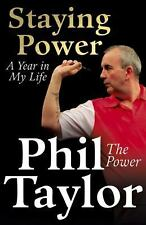 A Year in the Life of..., Taylor, Phil, New Books