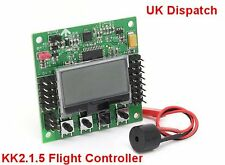 KK2.1.5 LCD Flight Controller Board multicopter quadcopter Tricopter etc UK post