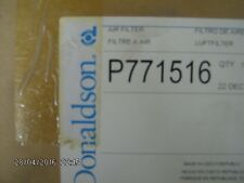 Donaldson AIR filter P771516 dynapac iveco INTERNATIONAL SHIPPING AVAILABLE