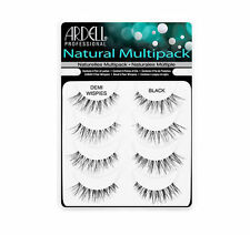 Ardell Professional Demi Wispies Natural Multipack 4 Pairs False Eyelashes