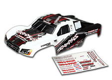 Traxxas 6848 2014 Painted w/Decals Replacement Body Slash 4x4
