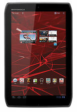 "MOTOROLA XOOM 2 Android 10.1 "" Tablet 32GB 3G *VGC!!!* + Warranty!!!"