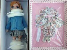 Tonner Patsy's First Day of School Dressed Doll + Ice Cream Party Outfit Special