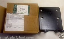 Land Rover Series Military NATO tow hitch bracket. New genuine. KNK500030