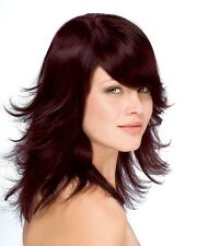 ONC Natural Colors - 4RR Red Love Hair Dye - Organic Permanent Hair Color