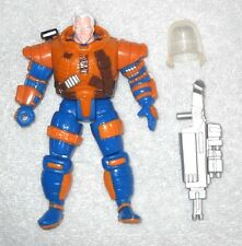 Marvel X-Men - Cable (2nd edition) - 100% complete (Toy Biz)