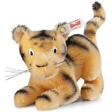 Steiff Tigger from Winnie the Pooh Mohair Limited Edition EAN 354977