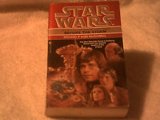 Star Wars Before the Storm by Michael P.Kube-McDowell  Paperback