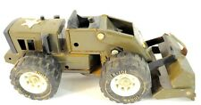 Vintage Tonka Army Military Loader Truck