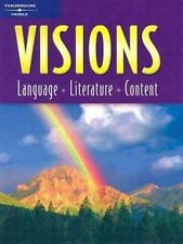 Visions Student Book C McCloskey, Mary Lou, Stack, Lydia Hardcover