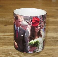 Prince William and Kate Royal Canada Visit MUG