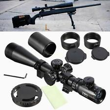 6-24X50 SWAT Optics Sight Integrated Tube Rifle Gun Scope For Outdoor Hunting