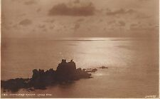BR68315 armoured knight land s end   uk judges 1146  real photo
