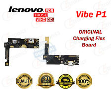 Lenovo Vibe P1 USB Charging Connector Port Dock Board PCB Microphone Flex Cable