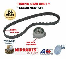 FOR HYUNDAI GETZ 1.1 G4H 2002-2011 NEW TIMING CAM BELT + TENSIONER KIT