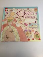 The Princess Handbook - A must have book for any little girl!
