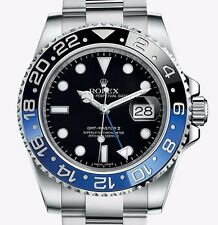 Rolex GMT Zagg Crystal Protector anti-scratch, Date Window and Bezel set 2