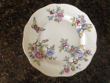 Aynsley Side Plate - butterfly