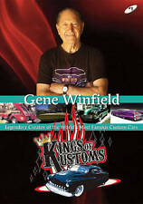 Gene Winfield: Kings of Kustoms New DVD