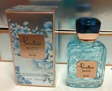 POMELLATO NUDO BLUE EDP POUR FEMME VAPO NATURAL SPRAY - 40 ml