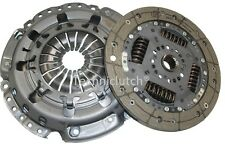 DUAL MASS FLYWHEEL DMF AND COMPLETE CLUTCH KIT FOR FORD FUSION & FIESTA