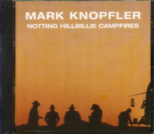 Mark Knopfler ‎– Notting Hillbillie Campfires - cd