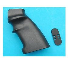 G&P Black SPR Grip (GP-SYS16B) For SYSTEMA PTW Airsoft