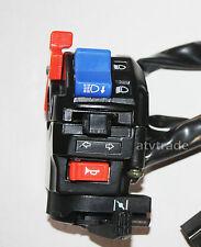 Schalteinheit Lenkerschalter Links Shineray 250 STIXE ST-9E Spyder STXE Quad ATV