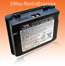YAESU FNB-80Li ORIGINAL BATTERY for VX-5R VX-6R VX-6E VX-7R VXA-700 VXA-710