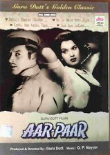 Aar-Paar / Aar Paar - Guru Dutt - Official Classic Bollywood Movie DVD ALL/0