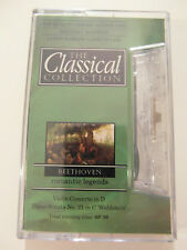 The Classical Collection - Beethoven - Album Cassette Tape, Used very good