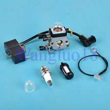 Carburetor Ignition coil Fit For STIHL FS75 FS80 FS85 FC85 HS75 String Trimmer