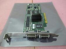 Infiniband PCB SilverStorm HCA 9000 7104-HCA-128LPX 900440-200-1 HannStar 399696