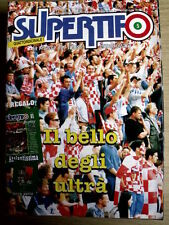 Supertifo - Magazine ultras n°5 1997  [GS37]