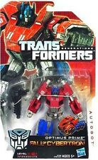 Transformers Generations 2012 Fall of Cybertron Deluxe Autobots Optimus Prime