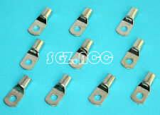 10 x CABLE LUGS TO SUIT 3B&S CABLE 10mm hole battery cable 12v wiring SC25-10