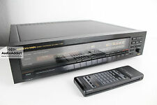 Onkyo Integra T-9990 Stereo Tuner near mint serviced & aligned + remote TOP