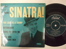 EAP-1-1013 Frank Sinatra - The Lady Is A Tramp