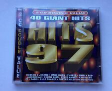 Hits 97 (Double CD)
