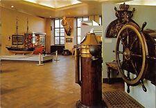 BG33013 antwerpen national scheepvaartmuseum hall x belgium  ship bateaux