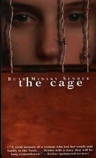 The Cage by Ruth Minsky Sender (1997, Paperback)