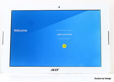 "Acer Iconia One 10 B3-A20_2Cww_316T 10.1"" 16GB White Android"