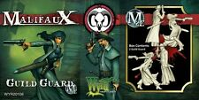 Malifaux: Guild Guard WYR 20106