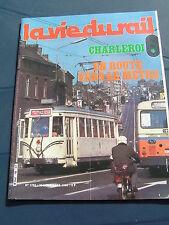 vie du rail 1980 1769 ANCERVILLE COUSANCES LES FORGES DAMMARIE SUR SAULX CIWL