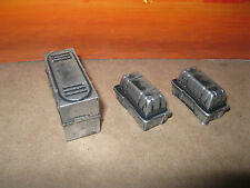 Star Wars G.I. Joe Custom Cast Set of 3 Crates Diorama Parts 3.75 Scale Figures