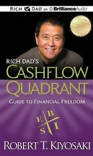 Rich Dad's Cashflow Quadrant : Guide to Financial Freedom by Robert T....