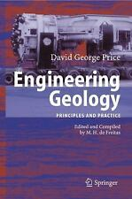 NEW Engineering Geology: Principles and Practice by David George Price Soft copy
